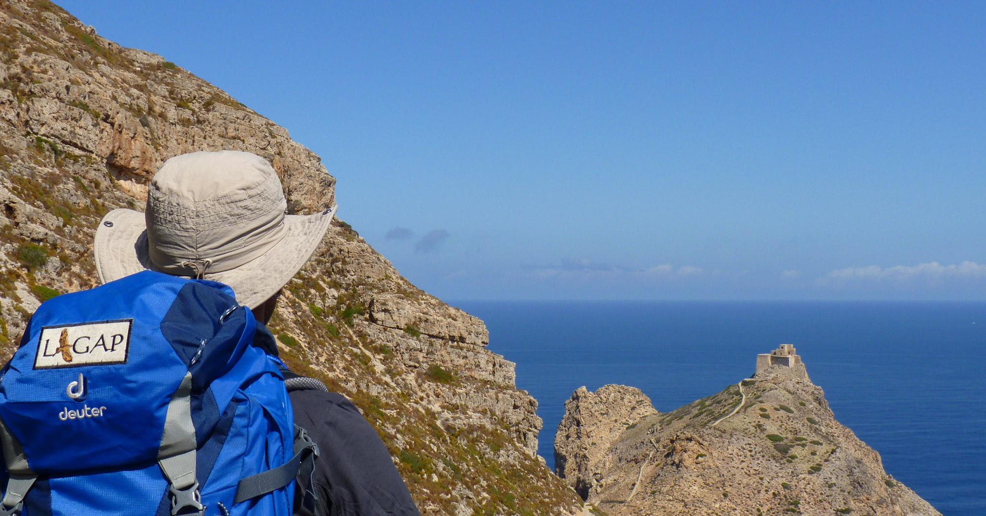 Le Storie di Loz   Trekking in Sicilia