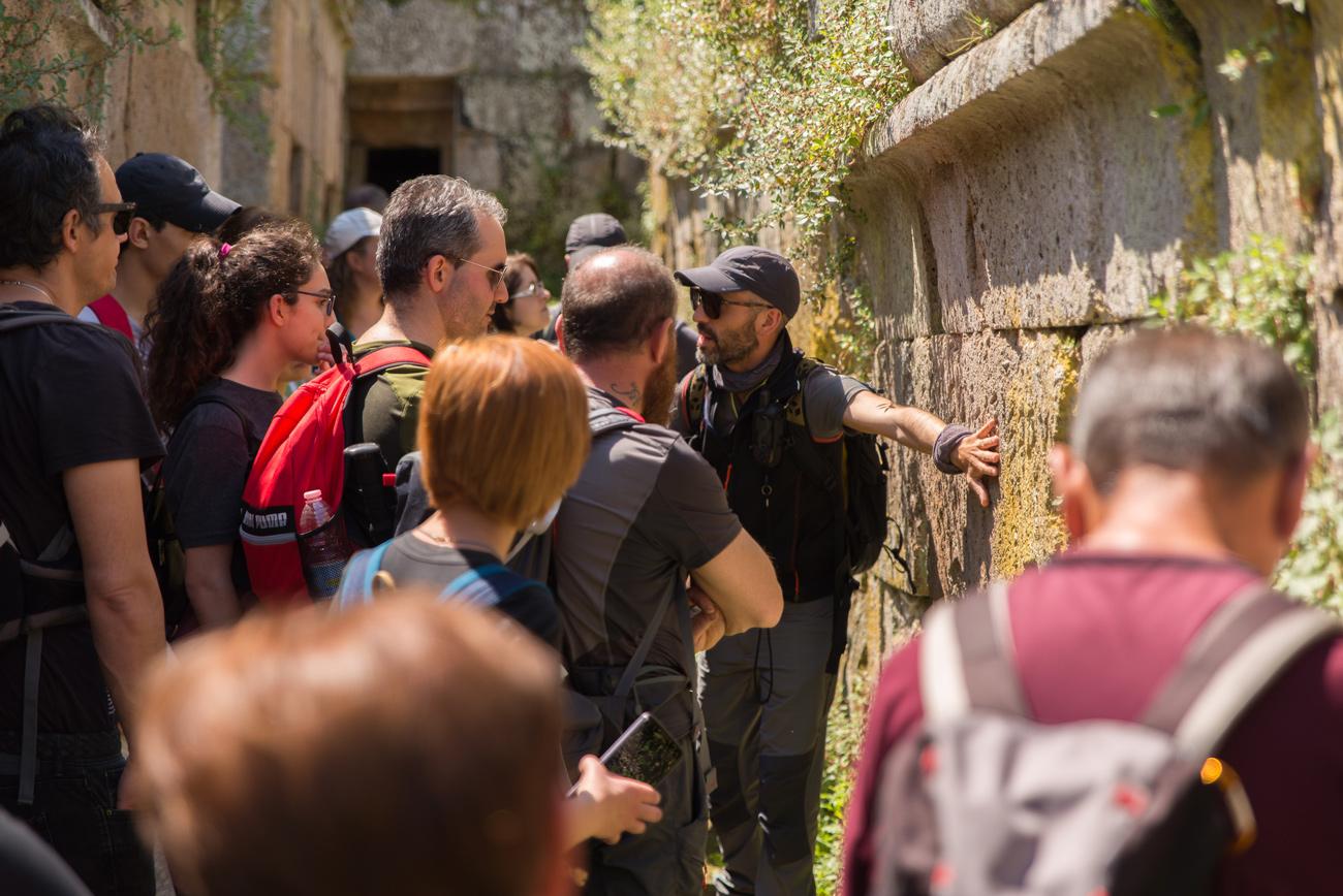 Le Storie di Loz | Escursione a Orvieto