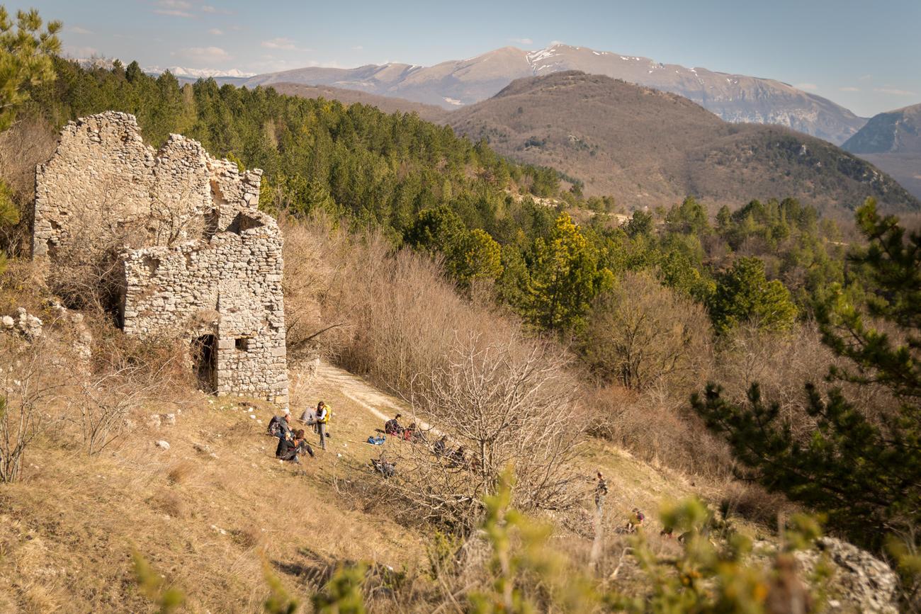 Le Storie di Loz | Escursione a Spoleto